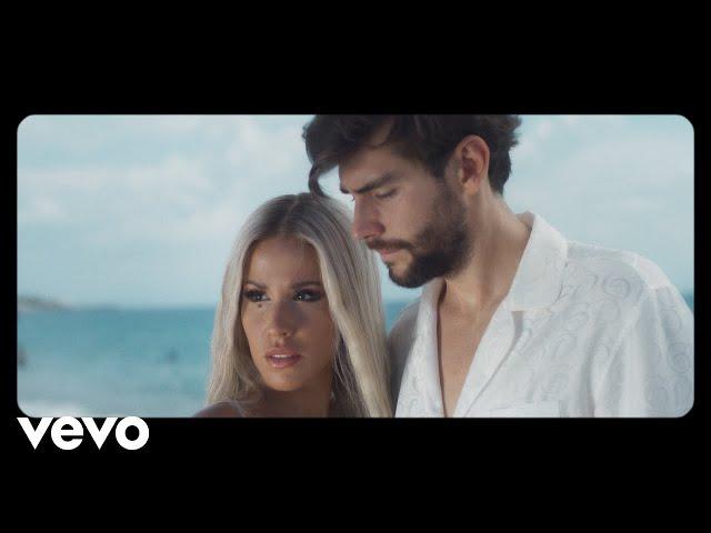 Baby K, Alvaro Soler - Non dire una parola (Official Video)
