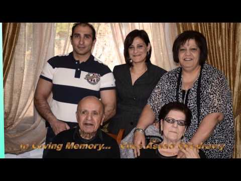 ELIAS ASSAD CHEDRAWY IN MEMORY OF
