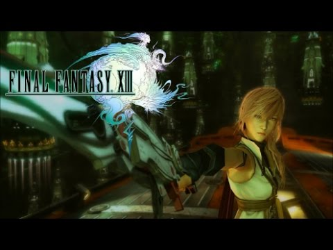 Final Fantasy XIII Part 1