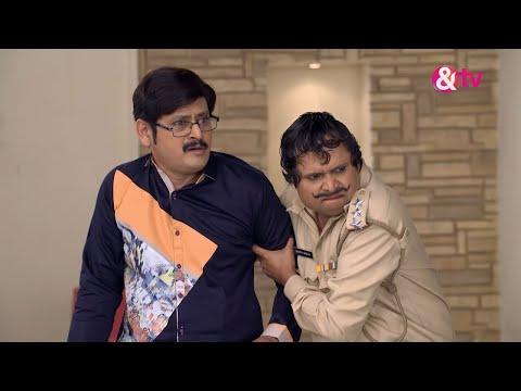 Bhabi Ji Ghar Par Hain - भाबीजी घर पर हैं - Episode 797 - March 19, 2018 - Best Scene thumbnail
