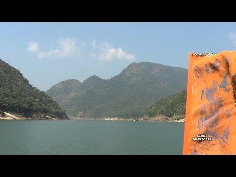 Papikondalu Part 1, Rajahmundry