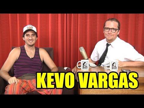 Kevo Vargas de 'Johann y Kevo' en #LaHabitacion007, 095