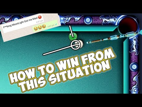 "My Friend Needed My Help To Get ""Moon Light Winstreak Ring"" In 8 Ball Pool [I Made Him Happy] 😜🔥"