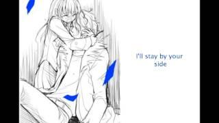 [Ib Fanlyrics] Stay By Your Side - Garry