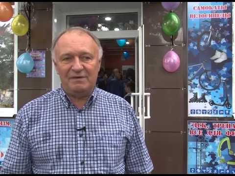 Котовские новости от 21.07.2015г., Котовск, Тамбовская обл., КТВ-8