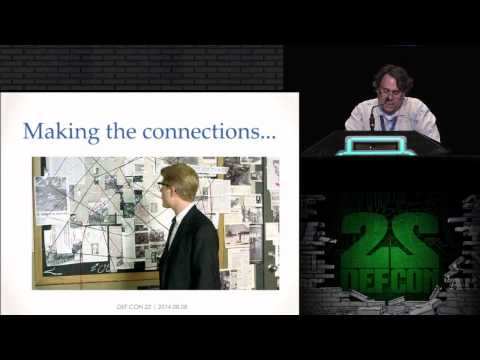 DEF CON 22 - Kenneth White and Matthew Green - The Open Crypto Audit Project