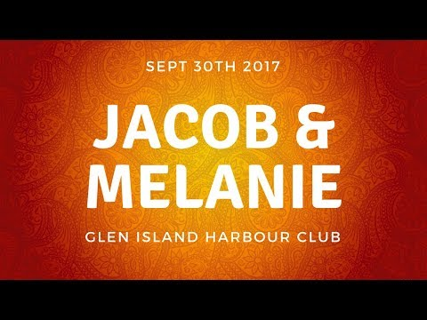 DJ VLOG #121: Jacob & Melanie's Wedding at Glen Island Harbour Club (New Rochelle, NY)