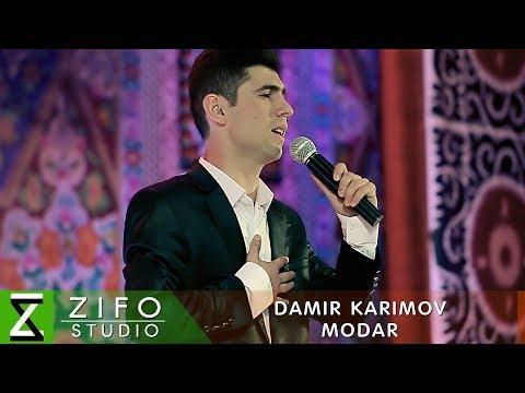 Дамир Каримов - Модар (Клипхои Точики 2019)