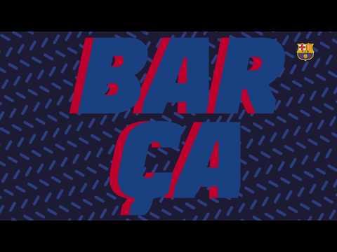 Cant del Barça | Official FC Barcelona Anthem