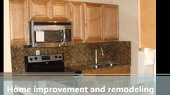 Home Renovation Aventura kitchen remodeling  bathroom upgrades & home improvement