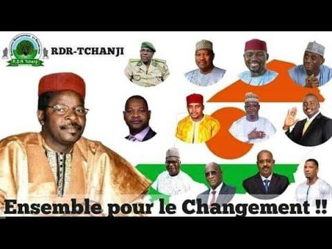 Download Tsoma bakin H.E.M. Mahamane Ousmane kan sakamakon zaben shugaban kasa a Nijar.