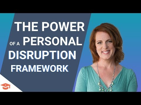 career-development:-personal-disruption-framework