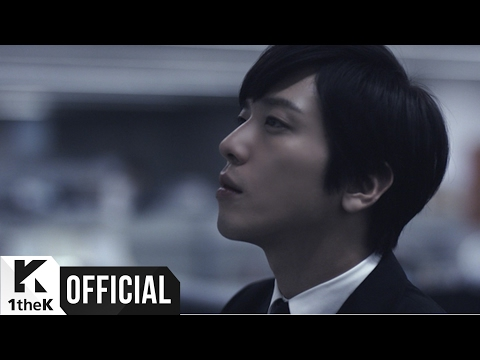 [MV] JUNG YONG HWA(정용화) (CNBLUE) _ Checkmate (With JJ LIN)