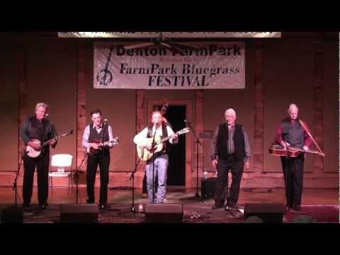 Bill Yates & The Country Gentlemen Tribute Band - Four Walls