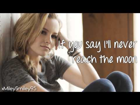 Bridgit Mendler - Postcard (with lyrics)