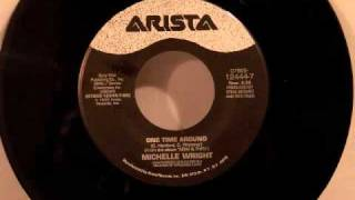 Watch Michelle Wright One Time Around video