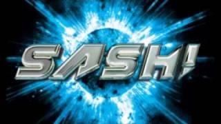 SASH - 05 - LE SOLEIL NOIR