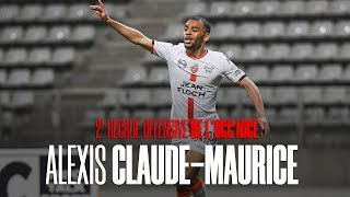 Alexis Claude-Maurice : compilation