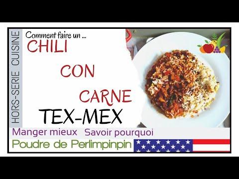 🌶-le-chili-con-carne-tex-mex-🍴-tuto-pas-à-pas-en-mode-rapproché🎥