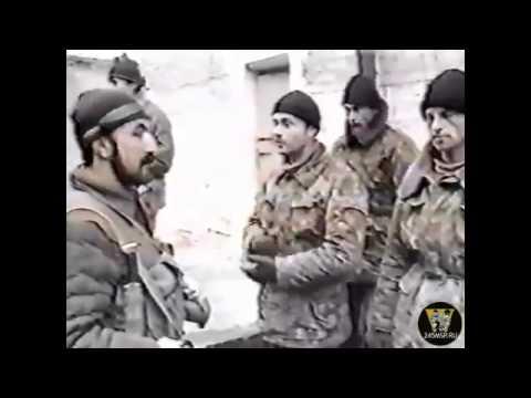 Пленные Русские солдаты и офицеры в Чечне! - YouTube