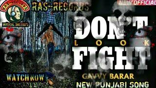 Gavy new song