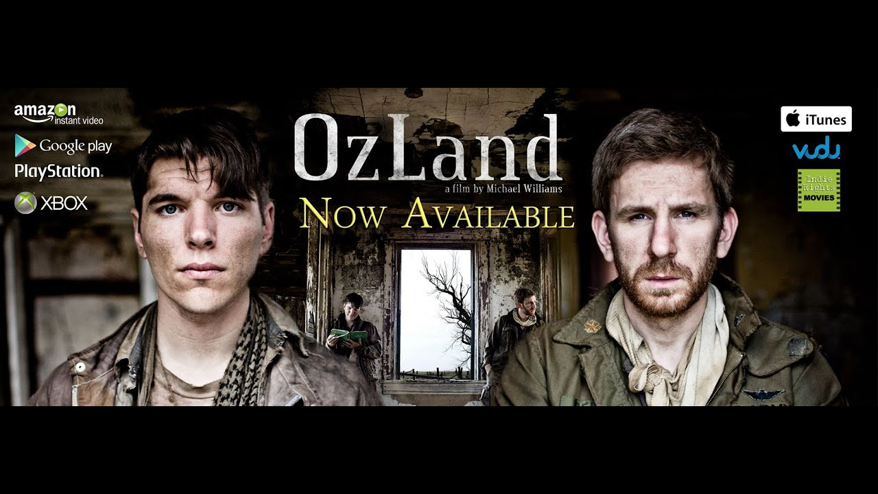 Download OzLand: Post Apocalyptic Wizard of Oz adaptation on Amazon Prime