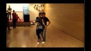 Princesa mia - Jalil Lopez - Sensual Bachata Workshop - Fabian Vallejos