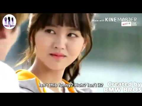 Mere Rashke Qamar Best Love Song Korean Mixed Full HD Video Song