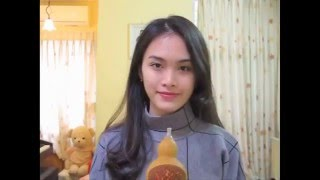 Little Apple - Sáo Bầu Hulusi