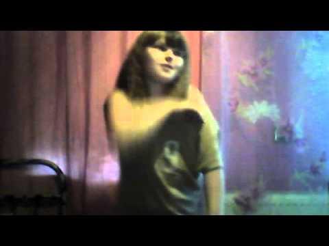 Видео с веб-камеры. Дата: 8 сентября 2013 г., 18:45