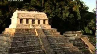 Документальный фильм: Красная Королева - Загадка Майя (Discovery)