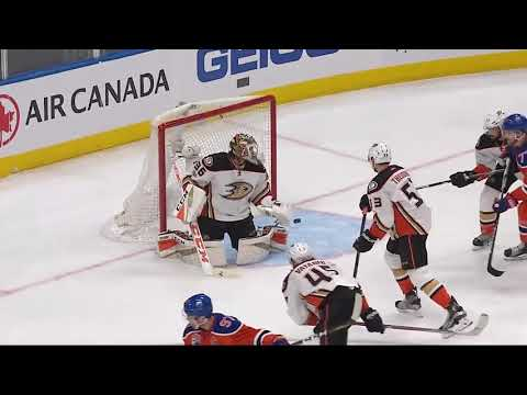 The NHL's Best Dangles, Snipes, and Passes