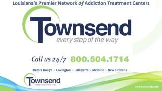 Louisiana Drug Rehab Centers - Townsend presents on How Medicine Can Help Addiction