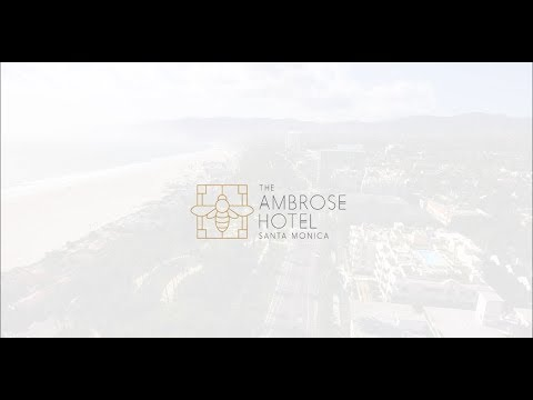 The Ambrose Hotel - Santa Monica, CA