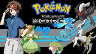 Pokémon Noire 2 Episode 49-Manaphy, Darkrai, Shaymin et Arceus (Non légitimes)