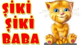 Şiki Şiki Baba - Konuşan Kedi Ginger