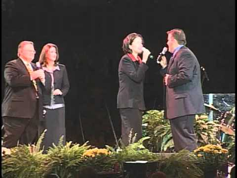 Hagee Family  Nothing's Too Big For God  NQC 1999