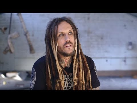 "Brian ""Head"" Welch IS AN IDIOT"