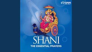 Shani Gayatri & Beej Mantra