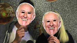 Week Seven: Behind the Scenes - Strictly Come Dancing - BBC One