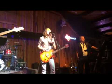 Heartache Tonight Eagles Cover by Anybodys Guess - YouTube