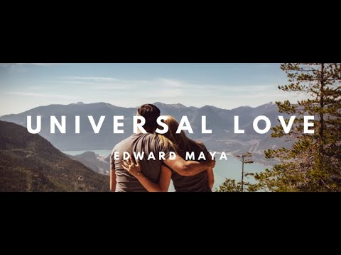 Edward Maya - UNIVERSAL LOVE feat. Andrea & Costi ( Official Video )
