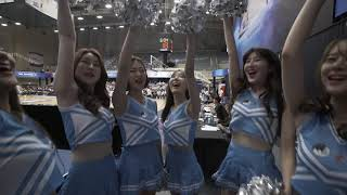 WEDS 18 SEP HIGHLIGHTS TERRIFIC 12 - EAST ASIA SUPER LEAGUE