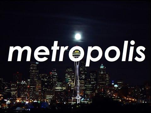 Metropolis: A Film (2012)