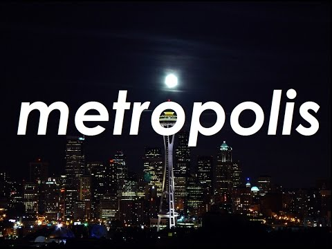 Metropolis: A Film (2012) streaming vf