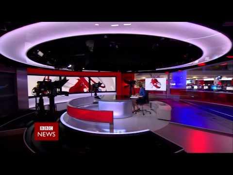 BBC News: 2007-style Intro