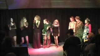 Barndommens Vogter (teater)