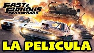 Fast and furious pelicula completa en español