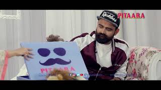 Amrit Maan with #Shonkan | Shonkan Filma Di | Pitaara TV