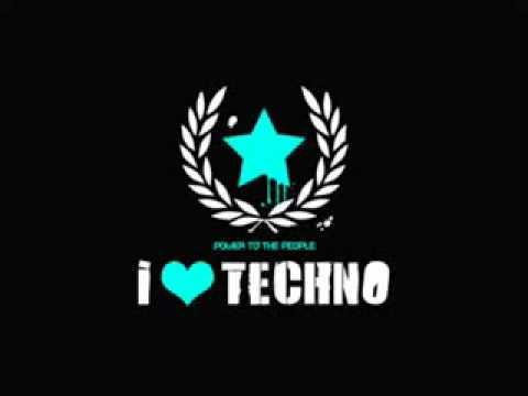 Techno, Electro, House 2009 (New)(240p_H.263-MP3).flv